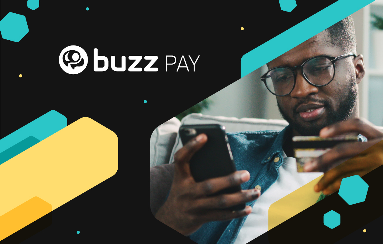 Introducing Buzz Pay