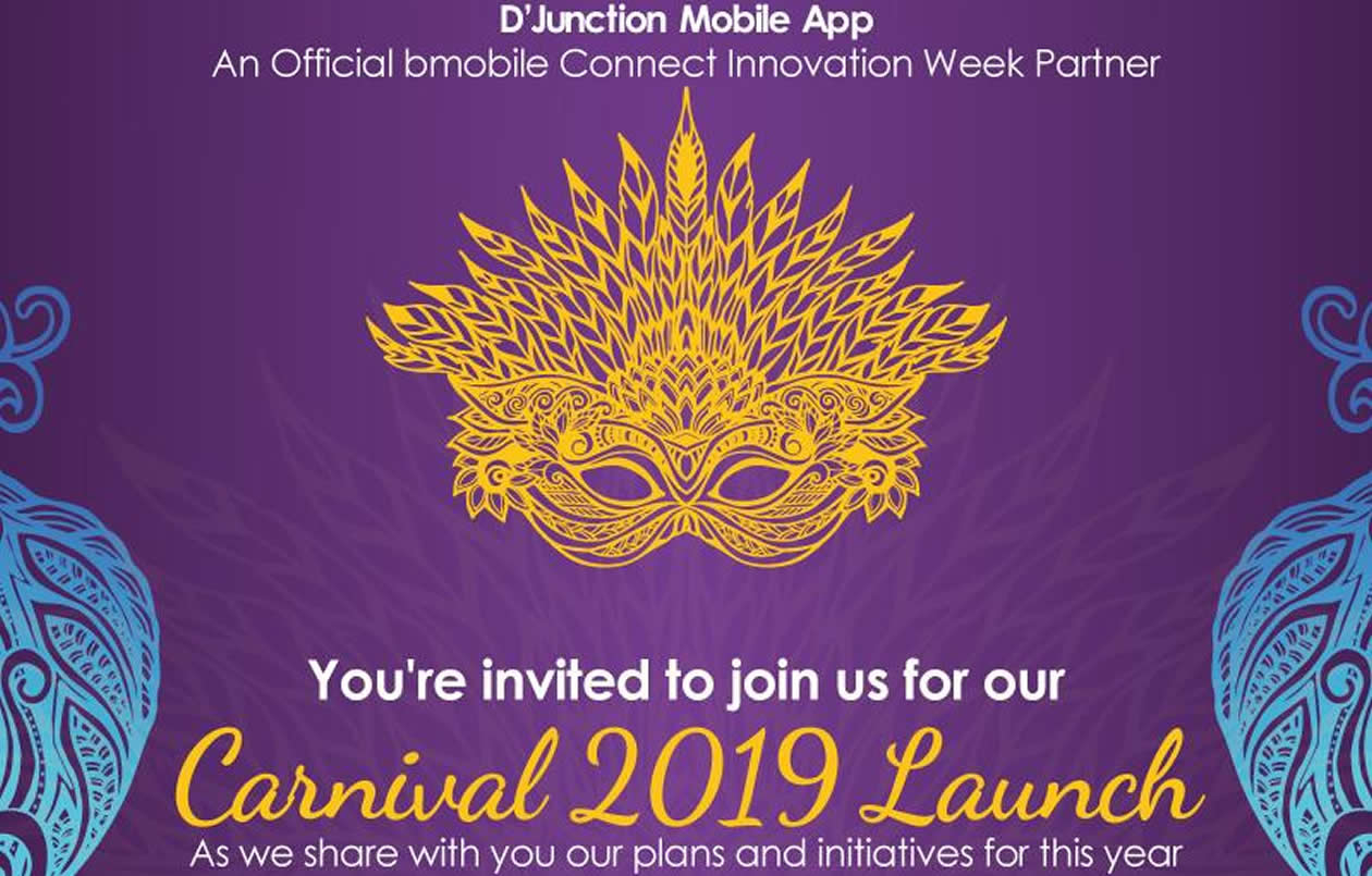 DJunction Carnival 2019 Launch